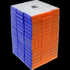 Full Function 3x3x15 II - Stickerless -