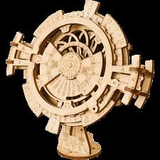 ROKR Wooden Mechanical Gears - Perpetual Calendar -