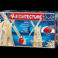 Matchitecture: Windmill - Deluxe Kit -
