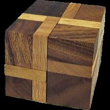 Inverse Cube -