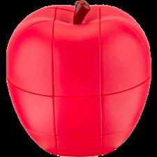 Fruit Series: Apple Cube -