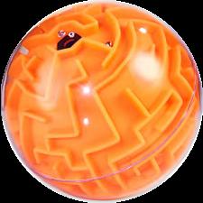 Bon Voyage Puzzles: Amaze Ball -