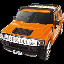 3D Puzzle Car - Hummer H2 -