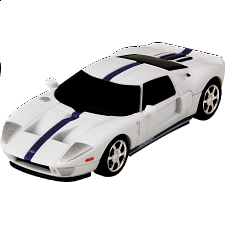 3D Puzzle Car - Ford GT -