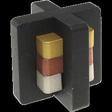 Paquet 2 - Metal Puzzle -