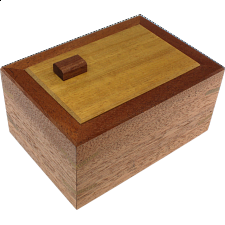 Blinded II Puzzle Box -
