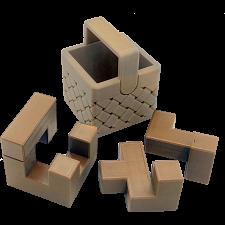 Hamburger - Akaki's Picnic Basket Puzzle -