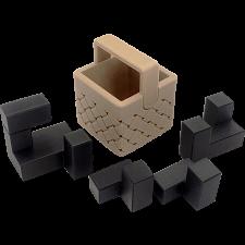 Salmiakki - Akaki's Picnic Basket Puzzle -