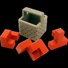 Chicken - Akaki's Picnic Basket Puzzle -