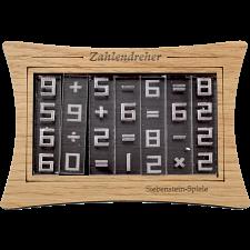 Zahlendreher -