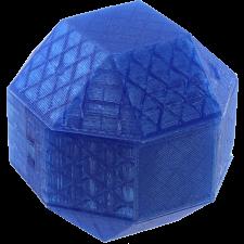 Priceless Puzzle Series #1 - Sapphire -