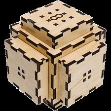 Nova Puzzle Box -