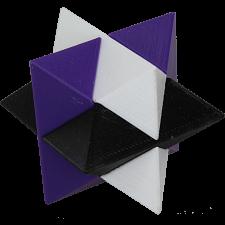 Diagonal Star -