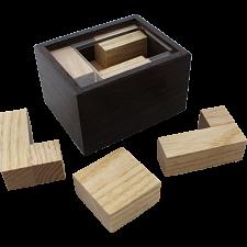 Raya Box No. 6 -