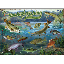 Hooked on Fishing -