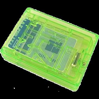 Bilz Gift Card Game - Green