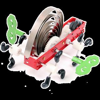 Awika - Wind-up Toys