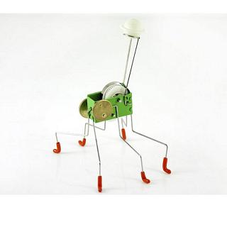 Oahaca - Wind-up Toys