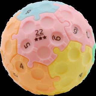 3D Sudoku Ball