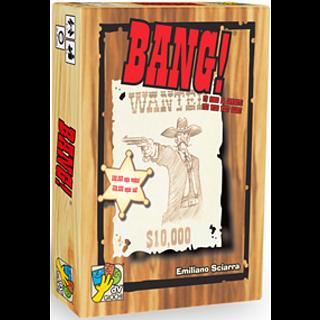 Bang! 4th Edition