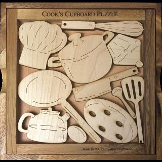 Cook's Cupboard