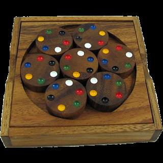 Color Match Circles
