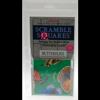 Scramble Squares - Butterflies