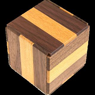 Karakuri New Secret Box I