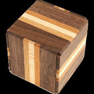 Karakuri New Secret Box III