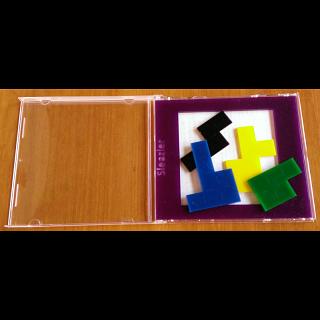 Sleazier (Jewel-Case Edition)