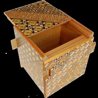 3 Sun Cube 14 Step Koyosegi