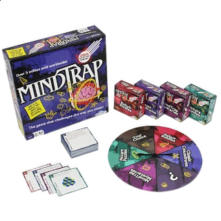 MindTrap: 20th Anniversary Edition