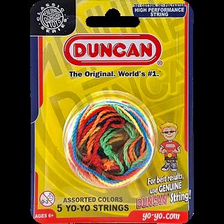Yo-Yo String (5 pack) - White