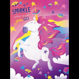 Fantastic Animals: Unicorn