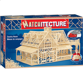 Matchitecture: Country House - Deluxe Kit