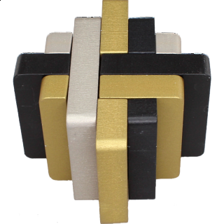 Astron - Metal Puzzle