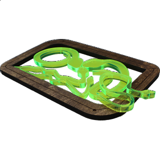 Five Snakes Puzzle