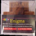 Enigma - Wood Puzzle