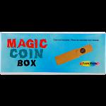Magic Coin Box