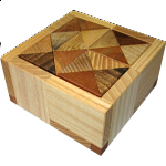 Cuboid 1 (with tray)
