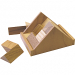 Triangle 9x3