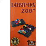 Lonpos 200+ Puzzle Game