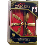 Cast Cricket