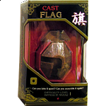 Cast Flag
