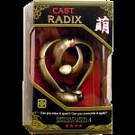 Cast Radix