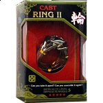 Cast Ring II