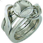 Cast Ring II