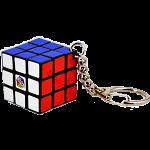 Rubik's Cube (3x3) Key Ring