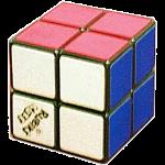 Rubik's Mini Cube (2x2) - Packaged