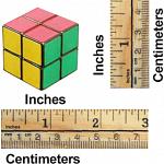 Rubik's Mini Cube (2x2)